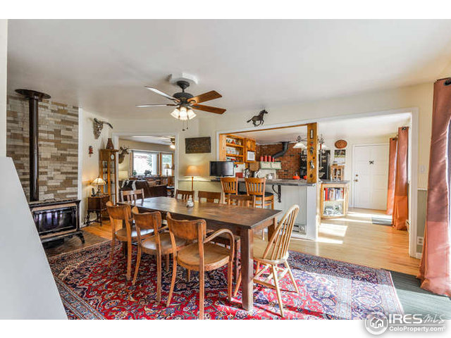 222 Boxer Ranch Rd Livermore, CO 80536 - MLS #: 815032