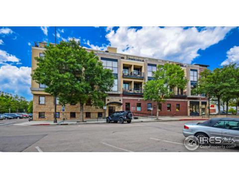 200 S College Ave 402, Fort Collins CO 80524