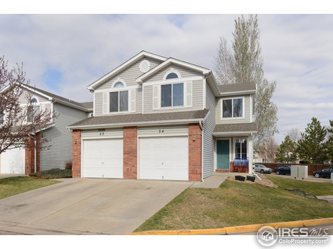 3440 Windmill Dr 2-4, Fort Collins CO 80526