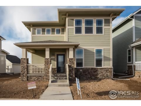 2356 Nancy Gray Ave, Fort Collins CO 80525