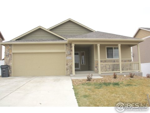 2241 75th Ave, Greeley CO 80634
