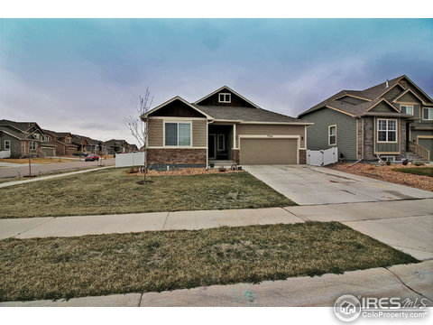 7704 23rd St, Greeley CO 80634