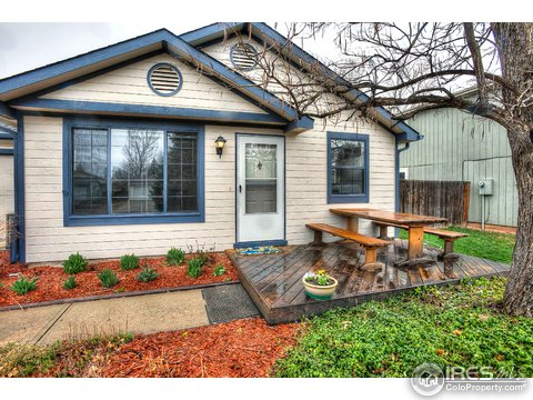 1930 Ames Ct, Fort Collins CO 80526