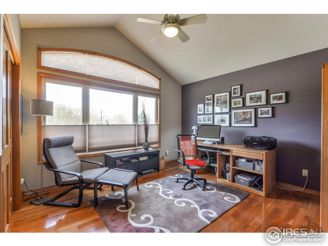 7300 Silvermoon Ln Fort Collins, CO 80525 - MLS #: 815244