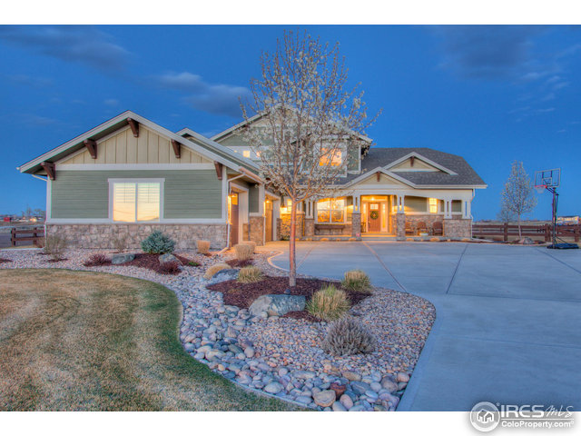 2968 Majestic View Dr Timnath, CO 80547 - MLS #: 815527