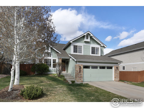 820 Courtenay Cir, Fort Collins CO 80525