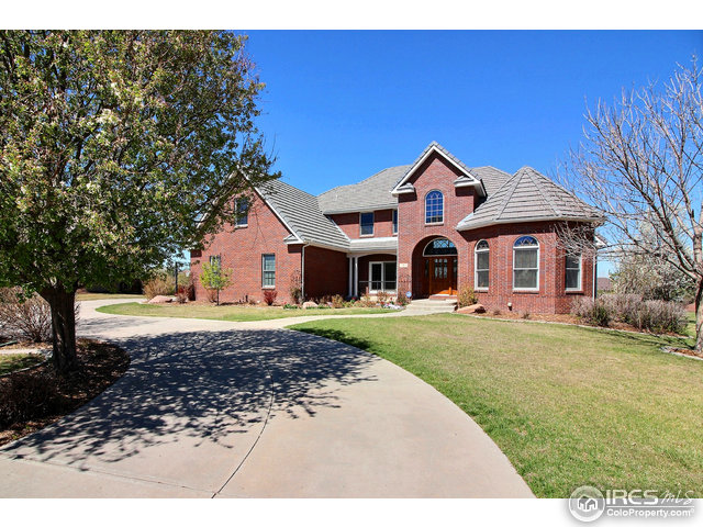 Greeley                                                                      , CO - $745,000