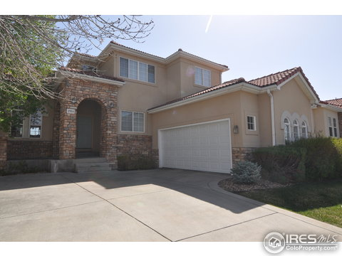 2954 Sonata Bay Ct, Longmont CO 80503