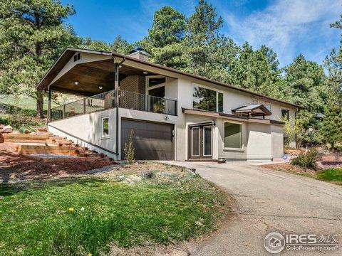 6177 Olde Stage Rd, Boulder CO 80302