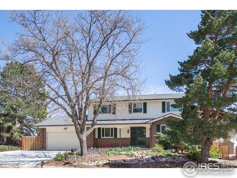 8272 Kincross Dr, Boulder CO 80301