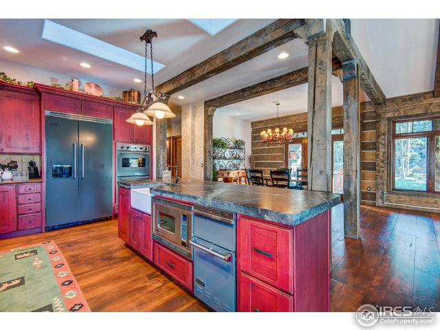 2252 Fox Acres Dr Red Feather Lakes, CO 80545 - MLS #: 817240