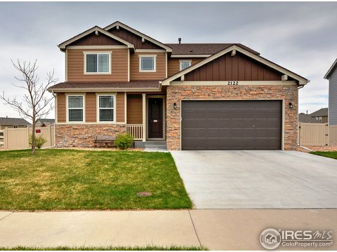 2122 81st Ave, Greeley CO 80634