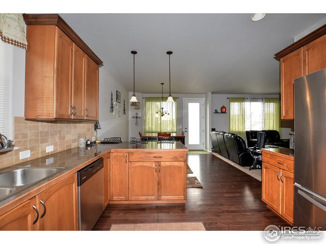 2122 81st Ave Greeley, CO 80634 - MLS #: 817297