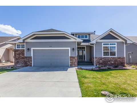 3312 66th Ave, Greeley CO 80634