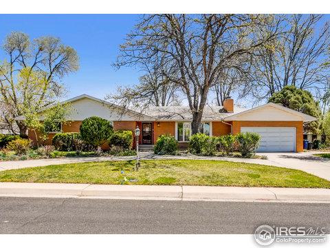 1208 W Broadmoor Dr, Loveland CO 80537