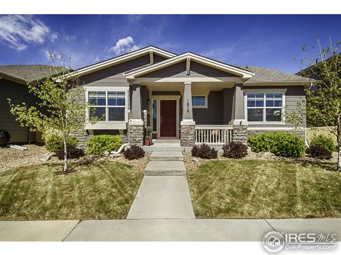 1816 Whitefeather Dr, Longmont CO 80504