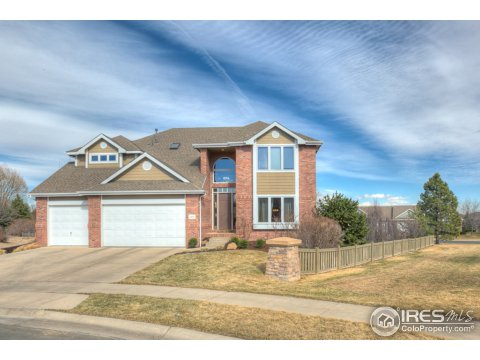 3292 Twin Heron Ct, Fort Collins CO 80528