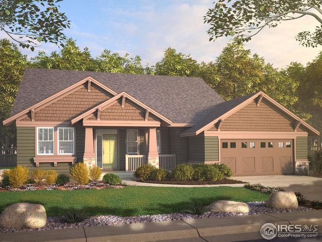 2850 Cascade Creek Dr Lafayette, CO 80026 - MLS #: 817633