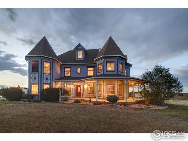 Greeley                                                                      , CO - $929,000
