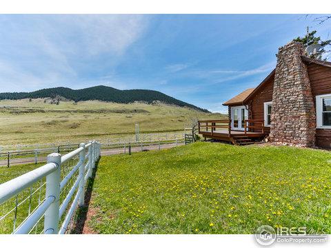 608 Cattle Drive Rd, Loveland CO 80537