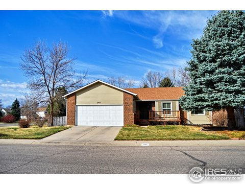 941 Grouse Cir, Fort Collins CO 80524