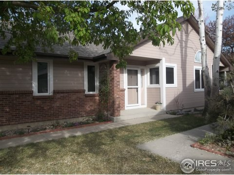 3500 Carlton Ave F-30, Fort Collins CO 80525