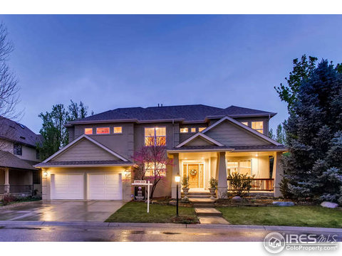 3288 Saint Vincent Pl, Boulder CO 80301