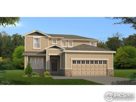 2215 74th Ave Ct, Greeley CO 80634