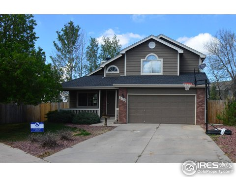 2106 Stoney Pine Ct, Fort Collins CO 80525