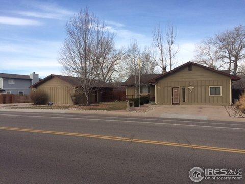 2807 Dunbar Ave, Fort Collins CO 80526