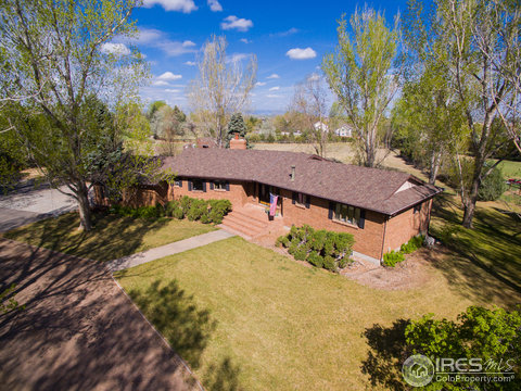 2305 59th Ave Ct, Greeley CO 80634