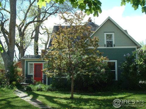 415 Bowen St, Longmont CO 80501
