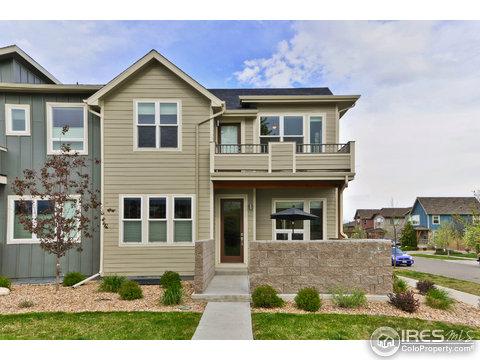3195 Big Horn St, Boulder CO 80301