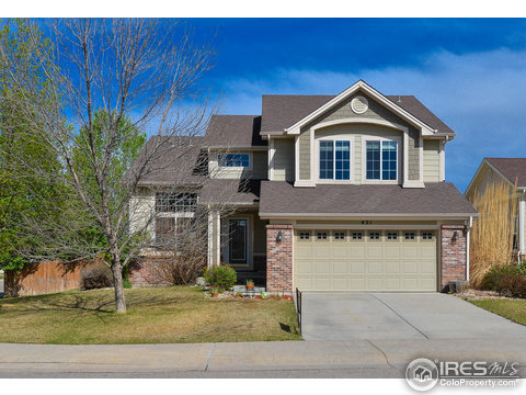 421 Expedition Ln, Johnstown CO 80534