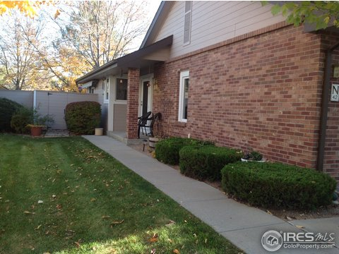 3500 Carlton Ave N-42, Fort Collins CO 80525