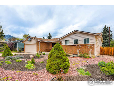 1445 Chambers Dr, Boulder CO 80305