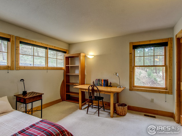 21 Meadow Lake Dr Lyons, CO 80540 - MLS #: 818238