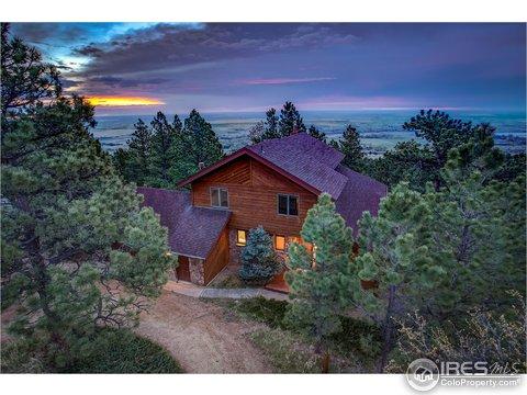 8444 Stoneridge Ter, Boulder CO 80302