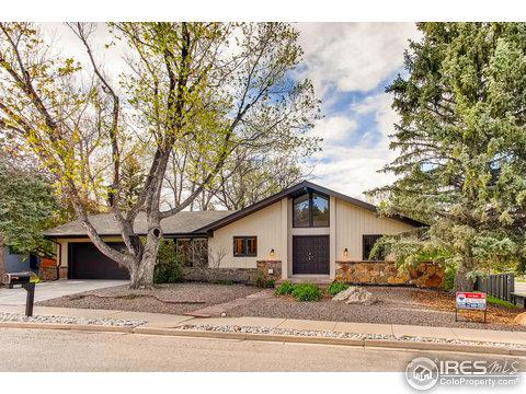 2575 Cragmoor Rd, Boulder CO 80305