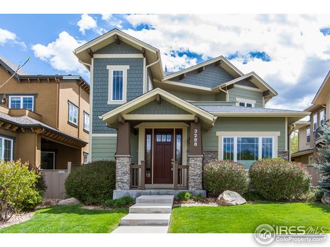 3288 Palo Pkwy, Boulder CO 80301