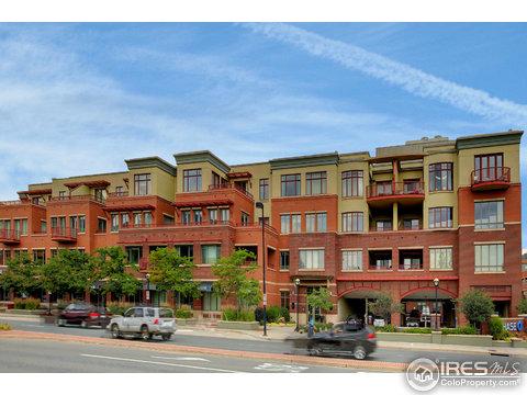 1301 Canyon Blvd 405, Boulder CO 80302