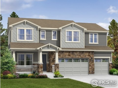2036 Red Tail Hawk Dr, Lafayette CO 80026