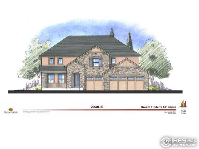 5014 Maxwell Ave Longmont, CO 80503 - MLS #: 818837