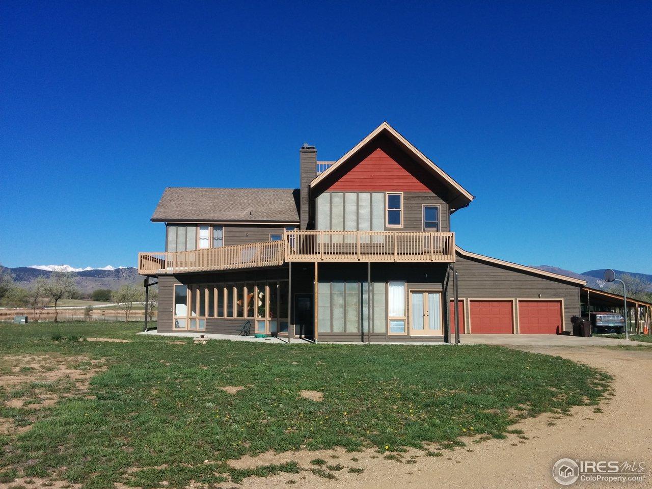 5775 Jay Rd, Boulder CO 80301