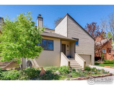 3835 Birchwood Dr, Boulder CO 80304