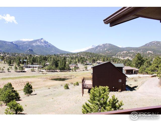 2020 Sharon Ct Estes Park, CO 80517 - MLS #: 819303