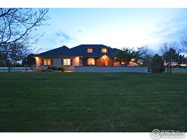 39127 Rangeview Dr Severance, CO 80610 - MLS #: 819425