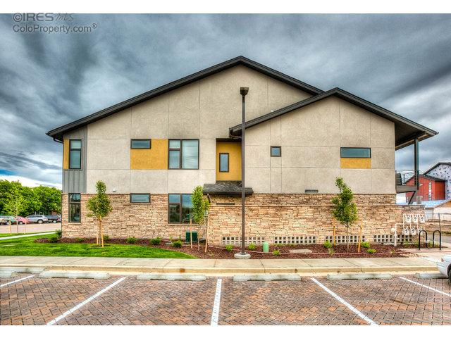 2751 Iowa Dr Unit 203 Fort Collins, CO 80525 - MLS #: 819434
