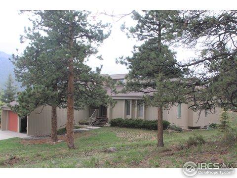 950 Woodland Ct, Estes Park CO 80517