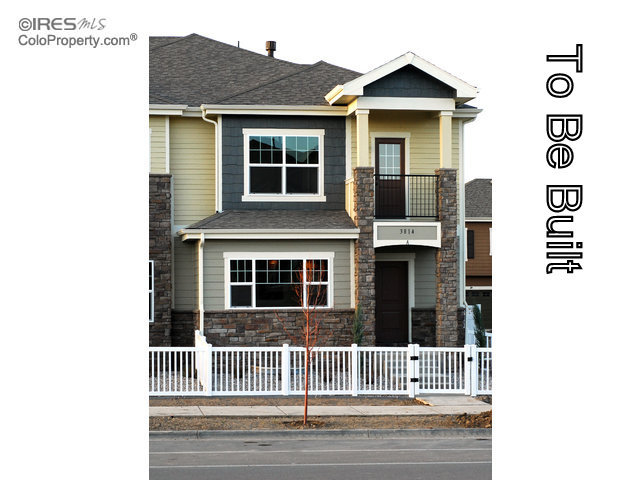 4902 Brookfield Dr Unit A Fort Collins, CO 80528 - MLS #: 819577